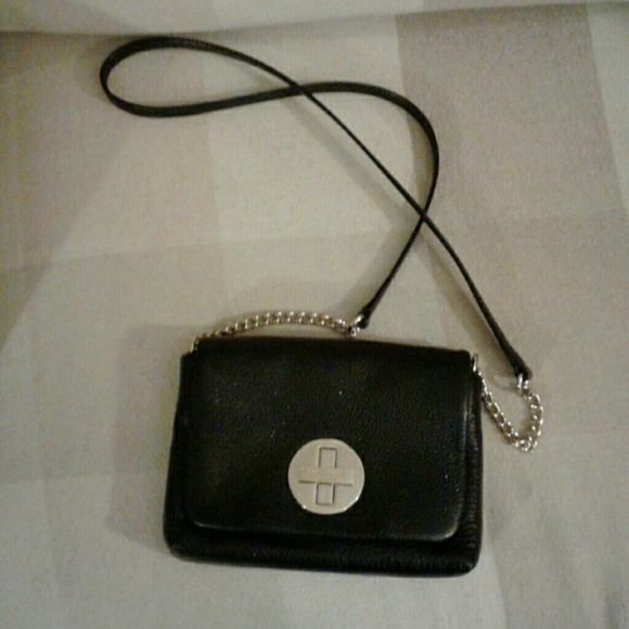 Kate Spade Handbags - Kate Spade Leather Crossbody